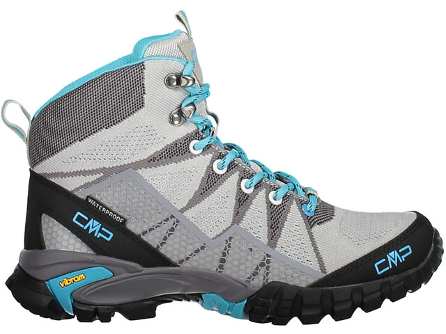 CMP Campagnolo Tauri Mid WP Trekking Shoes Dame ice